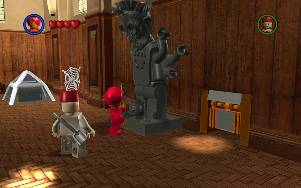 Lego Indiana Jones The Original Adventures Unlocking Bonus Levels